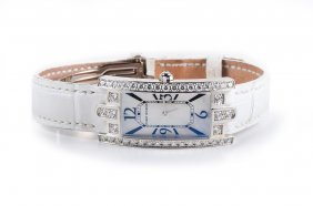 Harry Winston Ladies' Diamond Watch