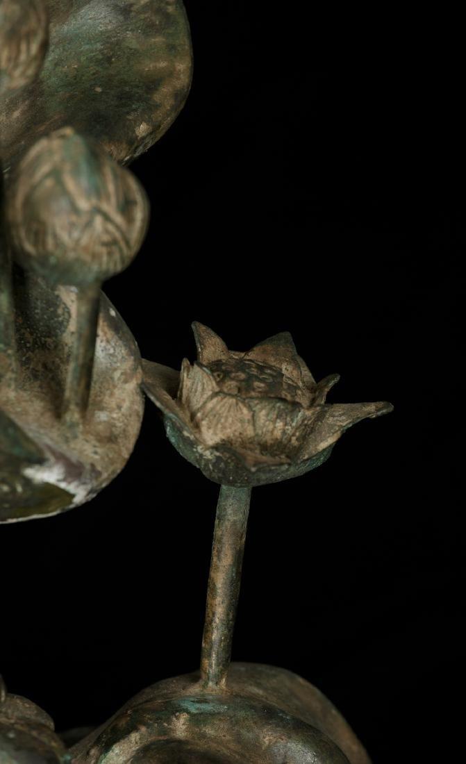 19th Century Chinese Guan Yin - 8