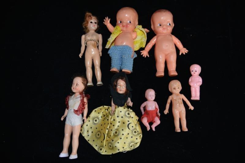 Celluloid Toys