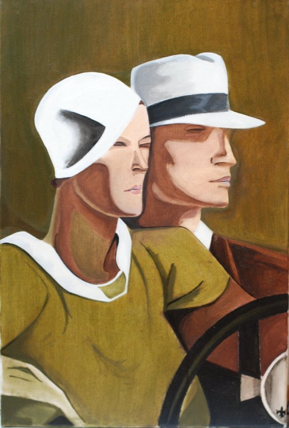 Voyage (2013)  - Roman Sedlak