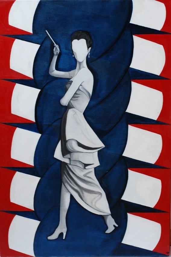 Emancipation (2014) - Roman Sedlak
