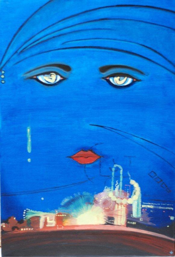 Midnight eyes (2013) Roman Sedlak