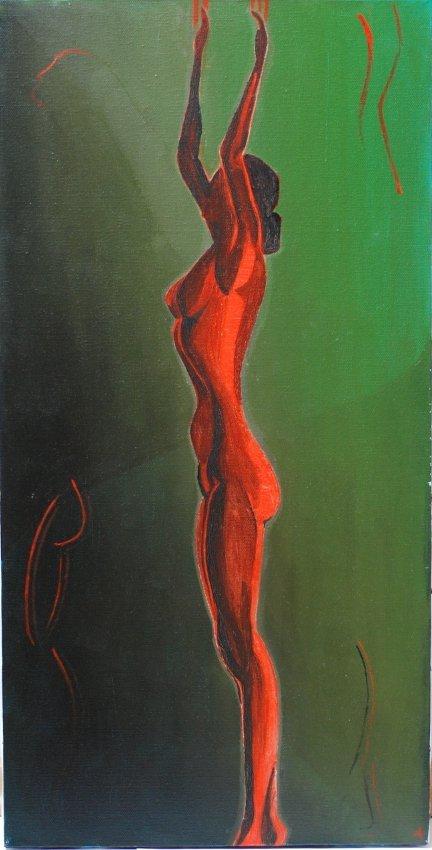 Phoenix (2013) - Roman Sedlak