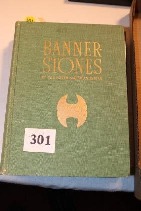 Bannerstones of North American Indian