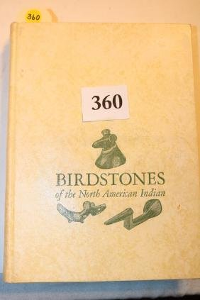 Book Birdstone of North America