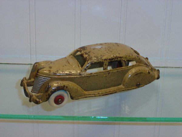 12: Cast Iron Chrysler