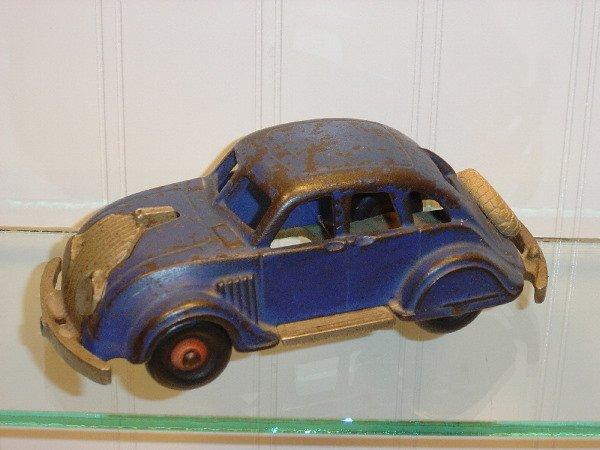 13: Cast Iron Chrysler