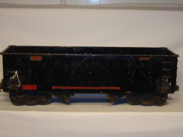 345: Buddy 'L' Outdoor Railroad Coal Car