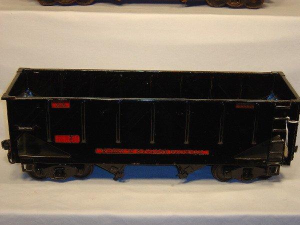 346: Buddy 'L' Outdoor Railroad Coal Car