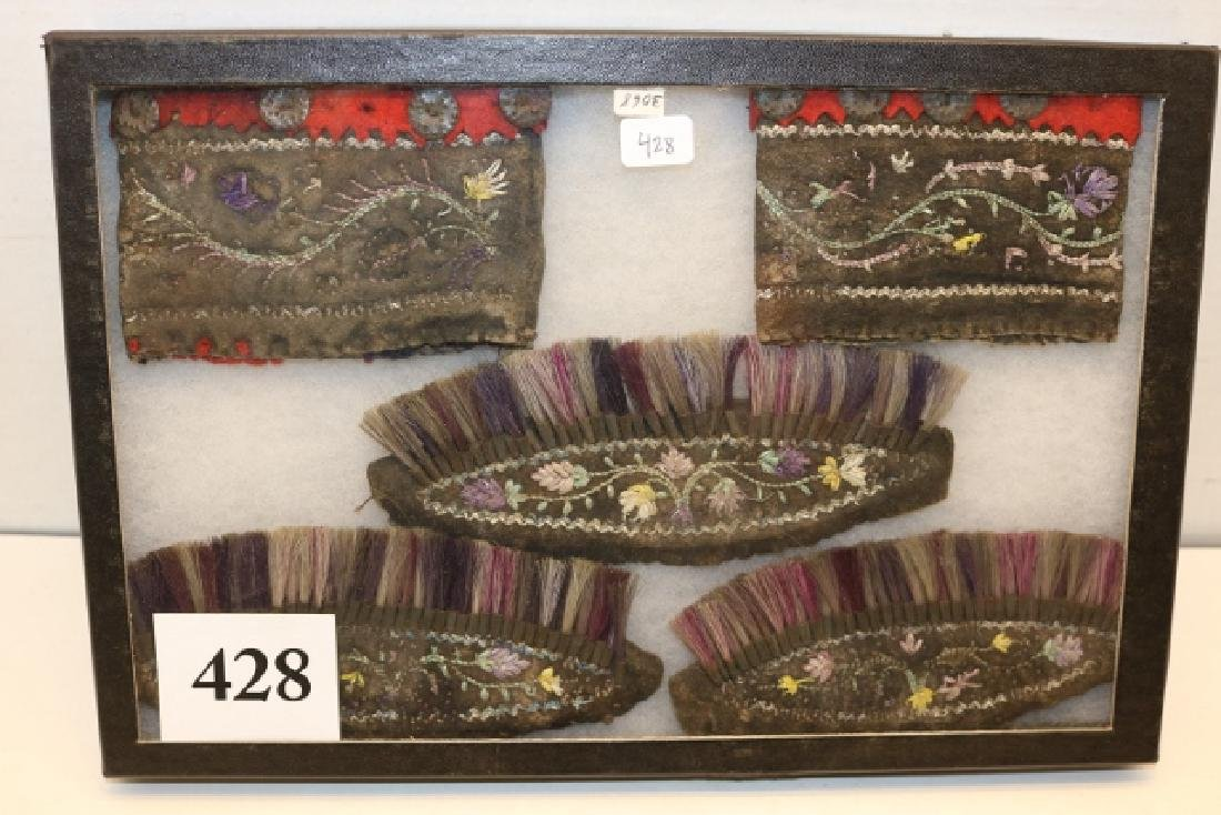 2 Iroquois Arms Bands