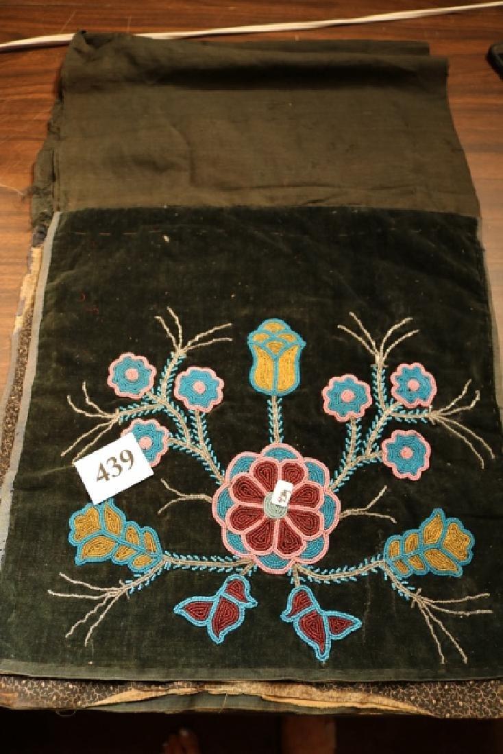 Chippewa Breech Cloth