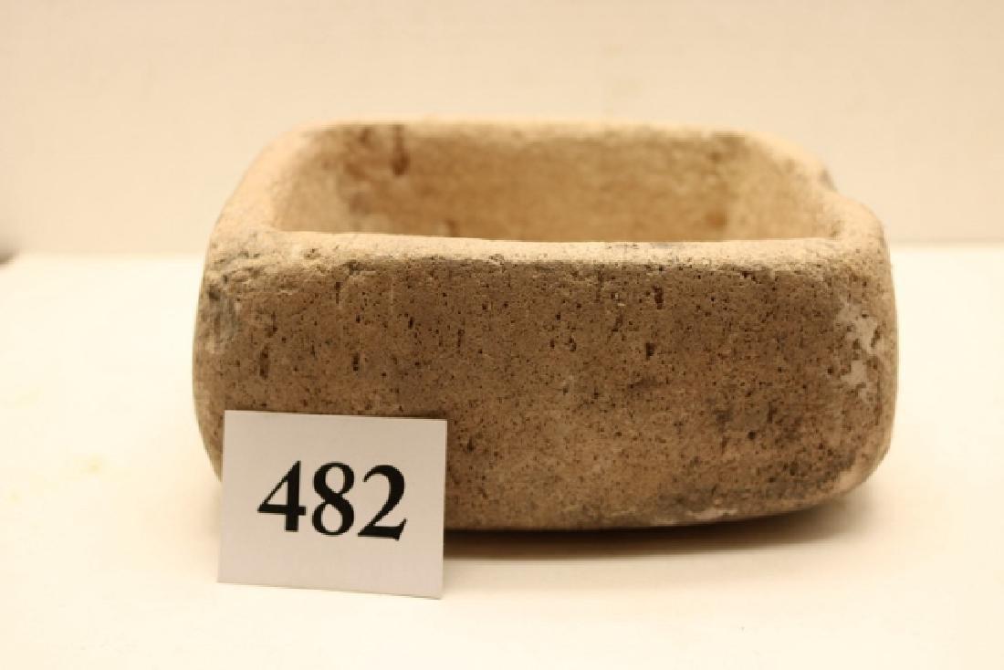 Stone Bowl - 2