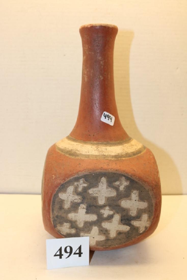 Quapaw Polychrome Water Bottle