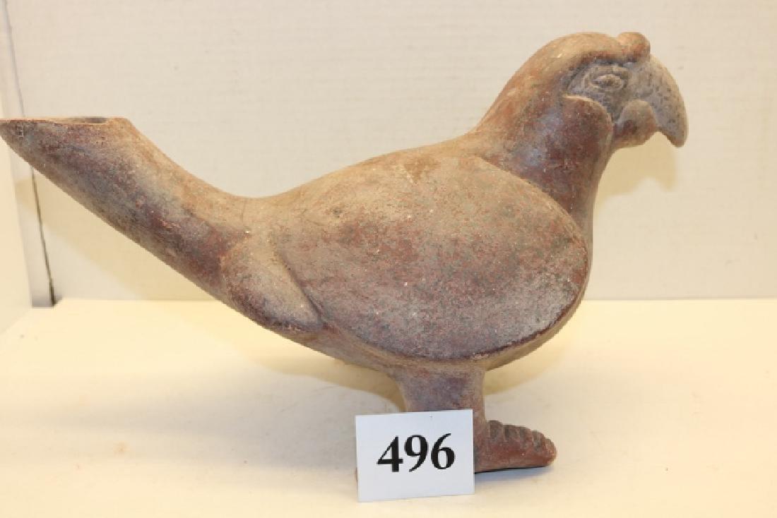 Pottery Bird - 2