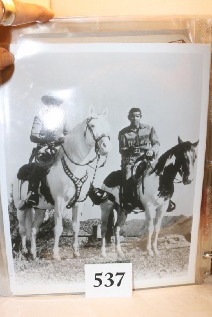 Photo Album Post Cards /photos of Indians - 3