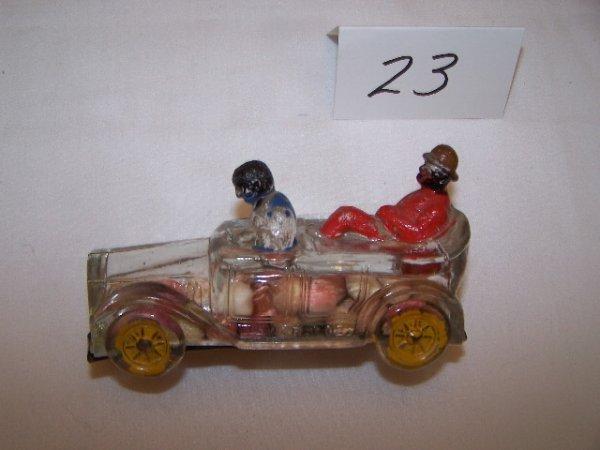 23: Automobile