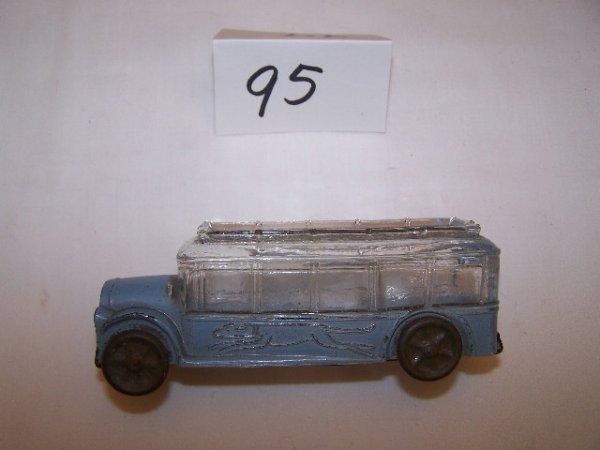 95: Greyhound Bus