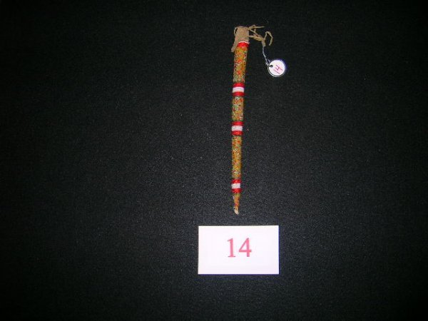 14: Awl Case