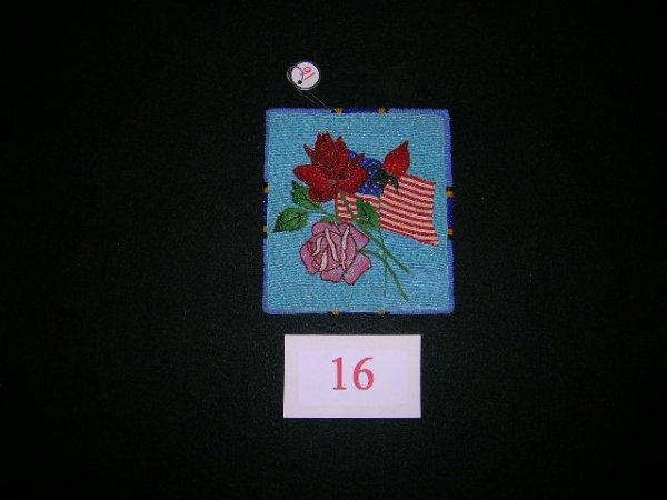 16: Plateau Bag