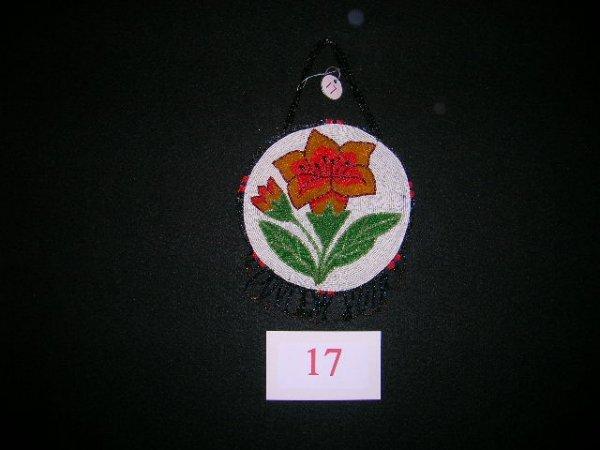 17: Plateau Bag