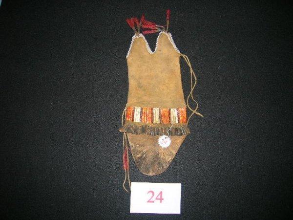 24: Scrotum Bag
