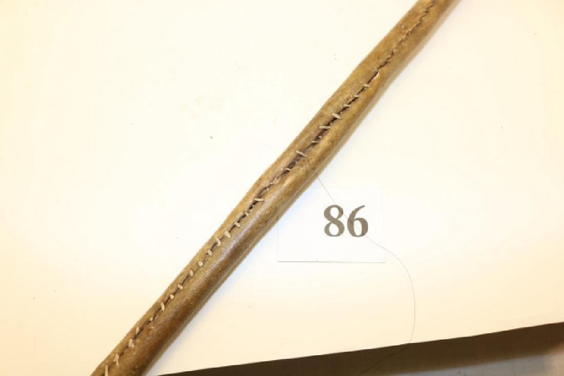 Northern Plains Coup Stick - 3