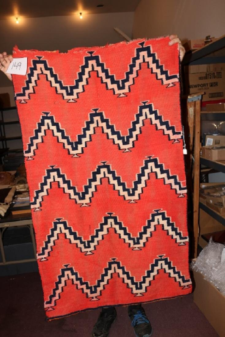 Navajo 2nd Phase Transitional Blanket