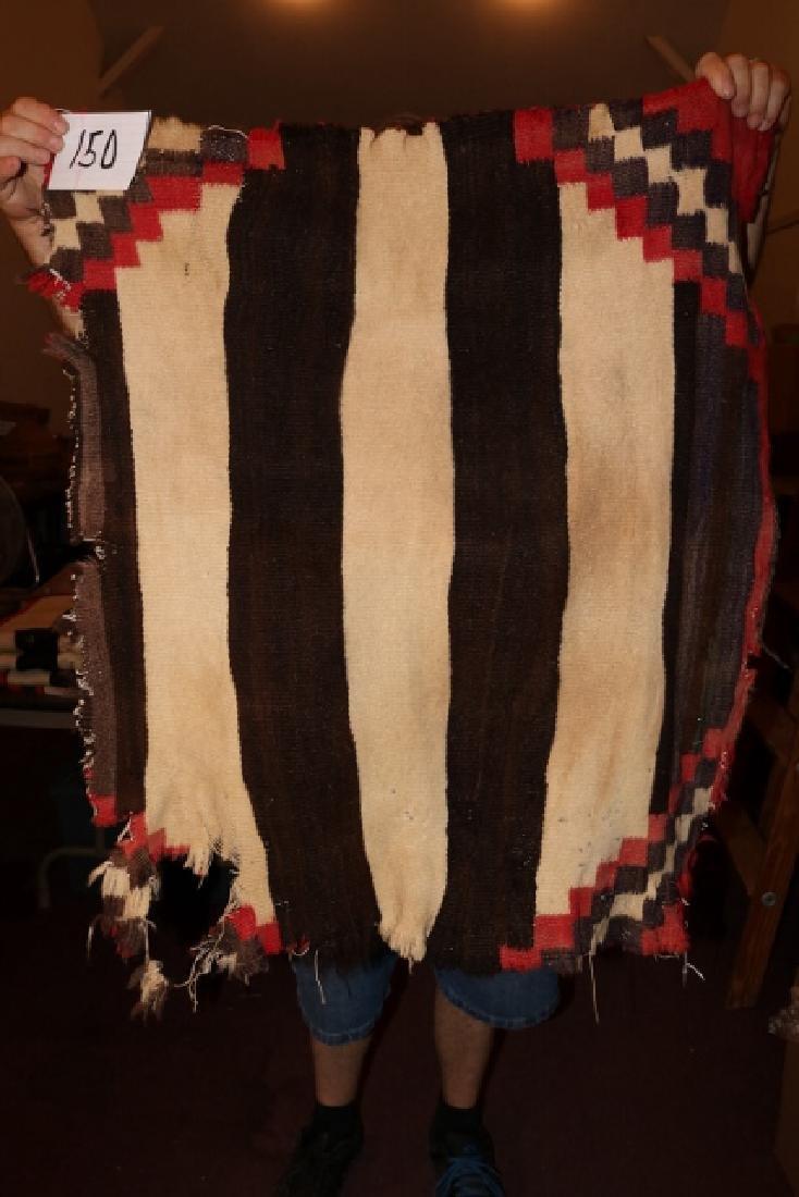 Navajo Rug Fragment