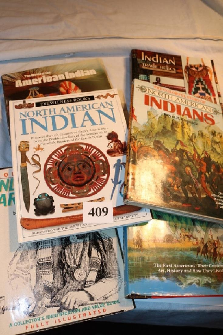 10 Assorted Books Indian