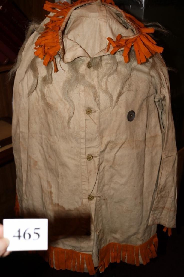 (4) 1.0.0. R.M. Costumes