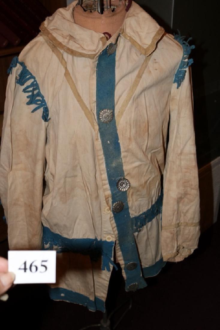 (4) 1.0.0. R.M. Costumes - 3