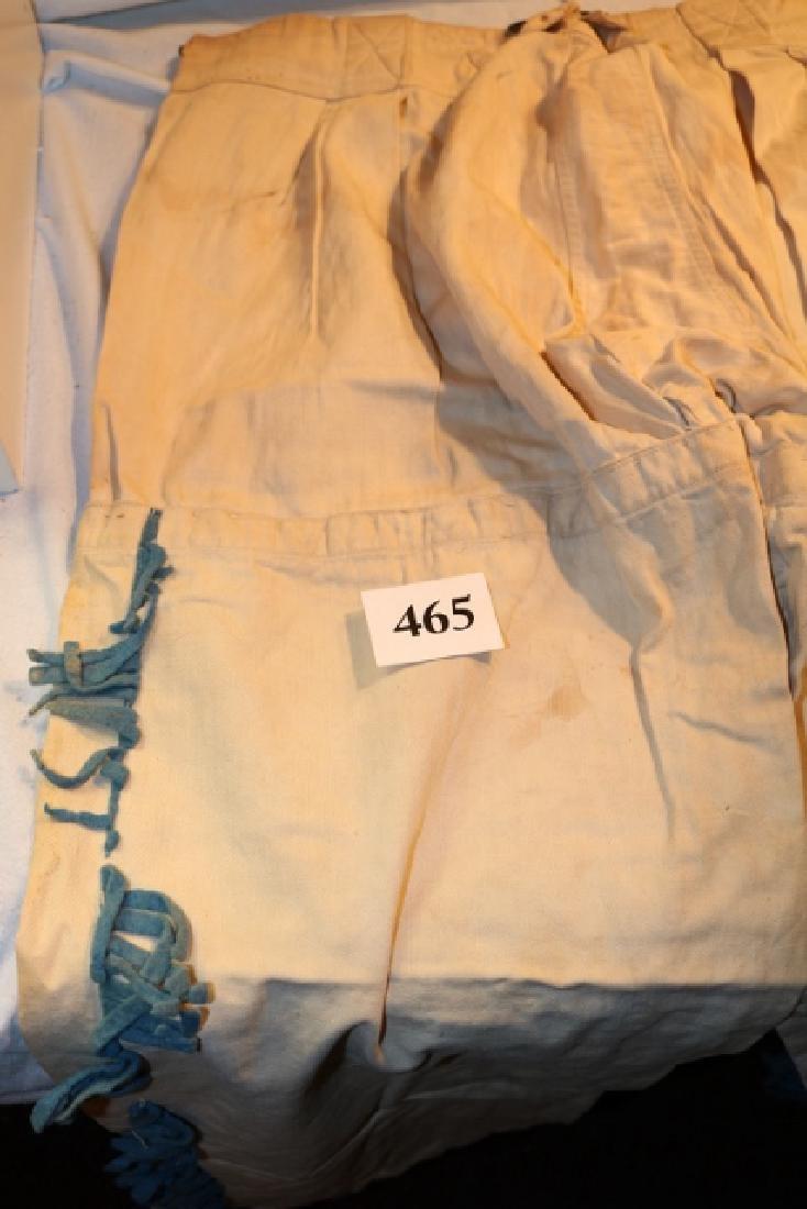 (4) 1.0.0. R.M. Costumes - 5