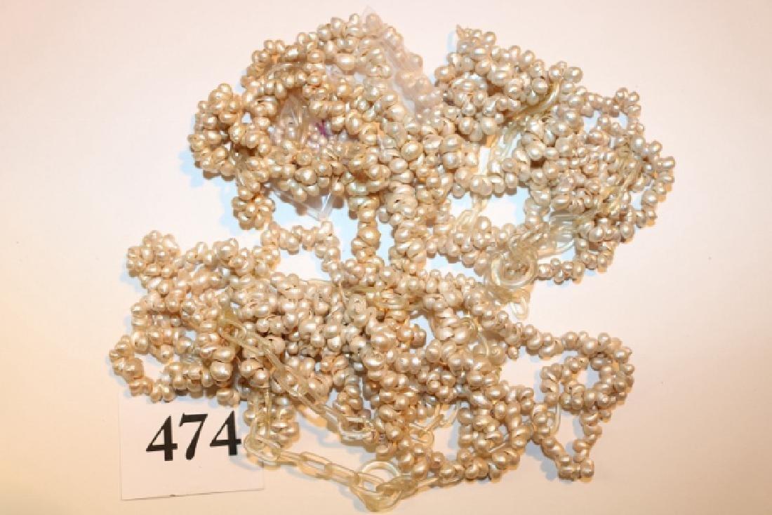 Bag of Pearls