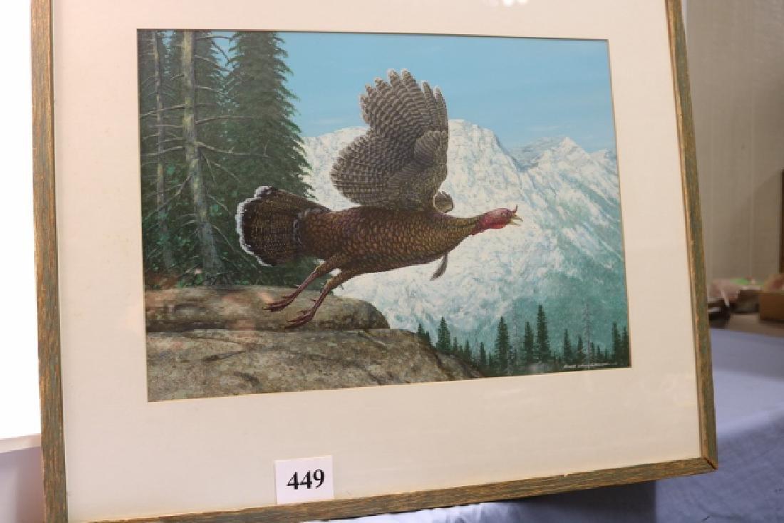 """Western Wild Turkey"""""""