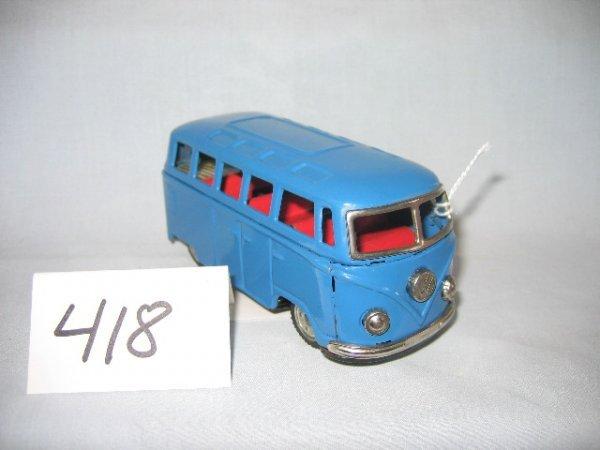 418: Japan Volkswagen Bus
