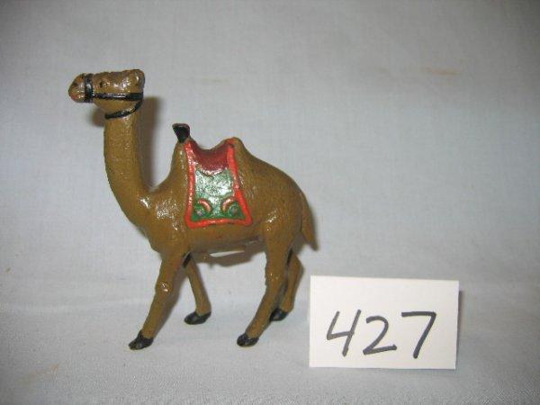 427: Williams Camel #768