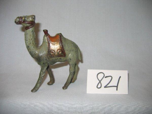 821: Williams Camel