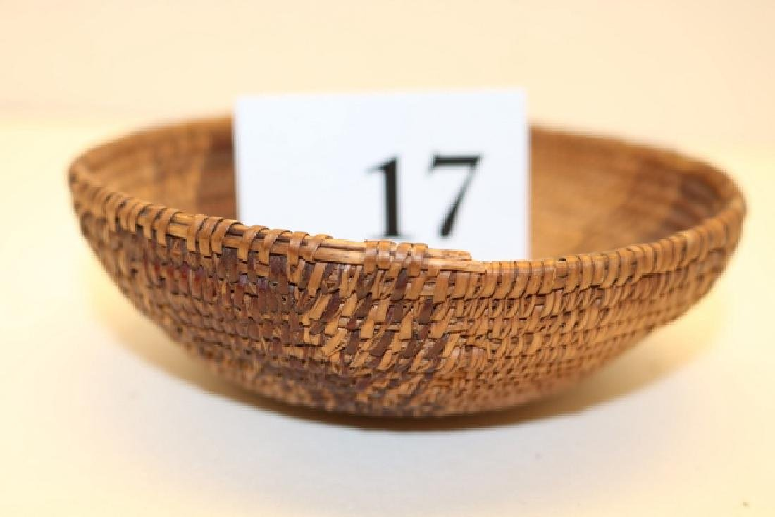 Small Maidu Bowl