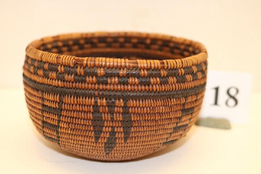 Apache Bowl