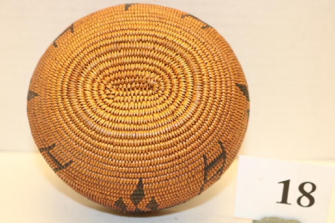 Apache Bowl - 2