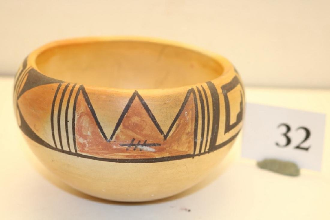 Hopi Bowl - 2