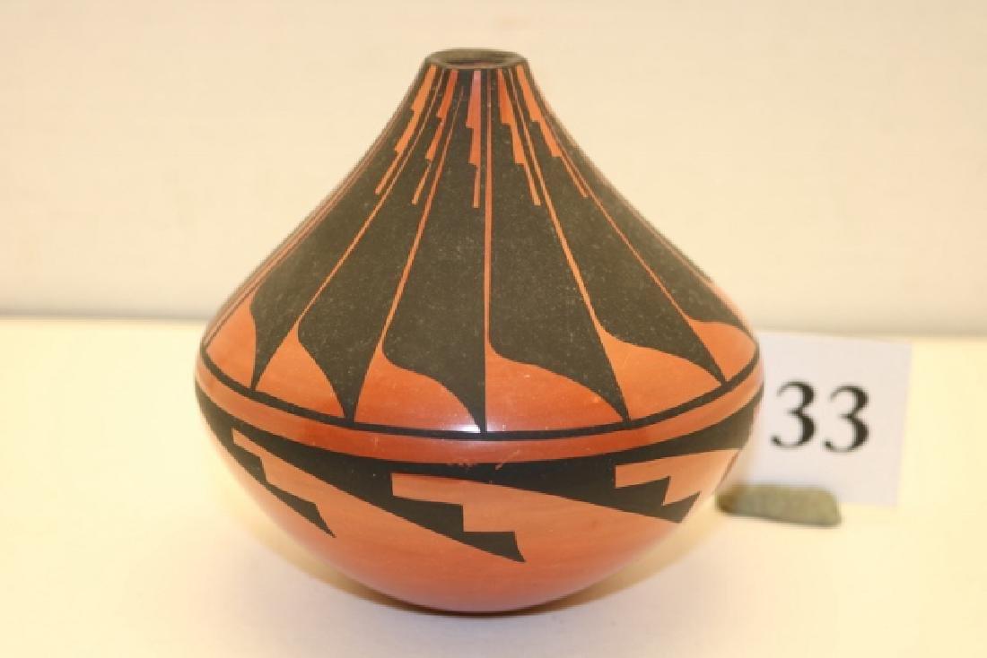 Jemez Seed Bowl