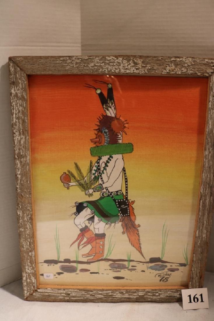 2 Paintings - 2