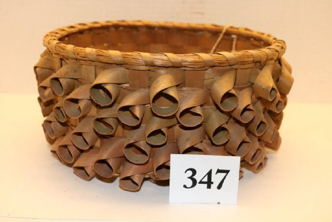 Iroquois Basket Bowl