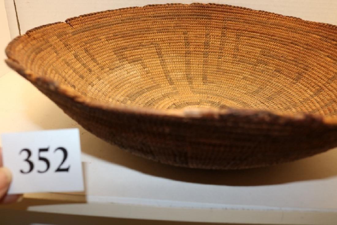 Pima Basket - 3