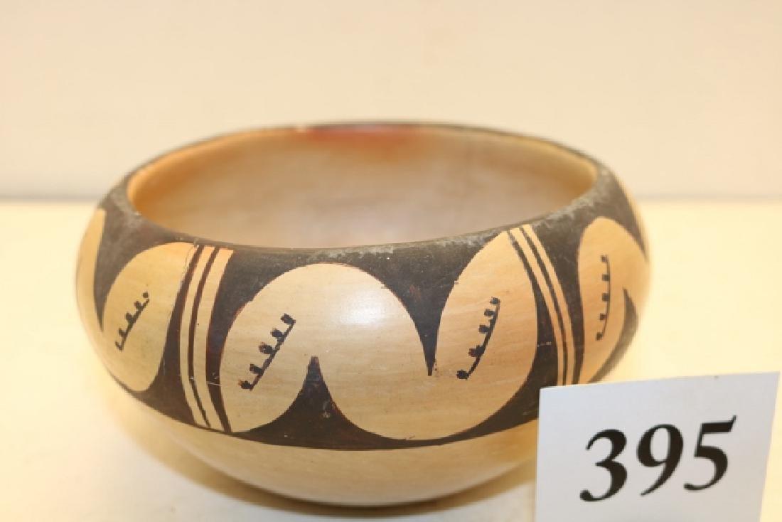 Hopi Bowl, Polychrome - 2