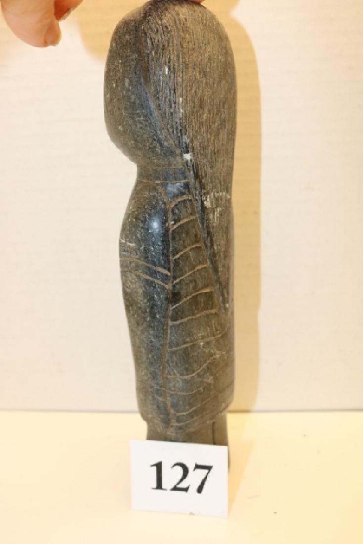 Stone Standing Figure - 2