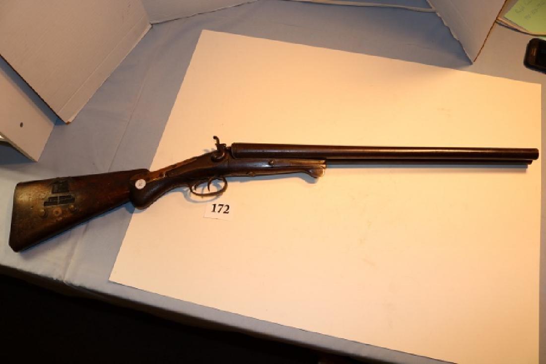 Pine Ridge Indian Agency 12 Ga. Shotgun