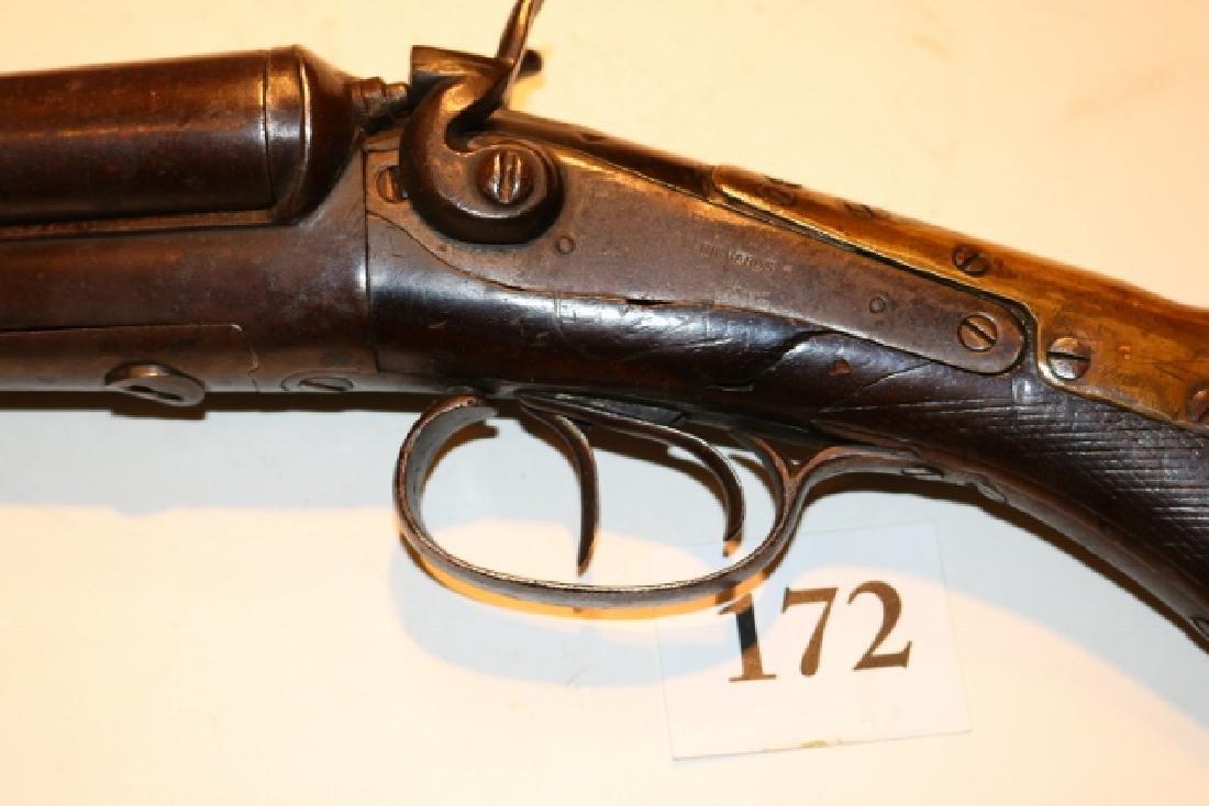 Pine Ridge Indian Agency 12 Ga. Shotgun - 4