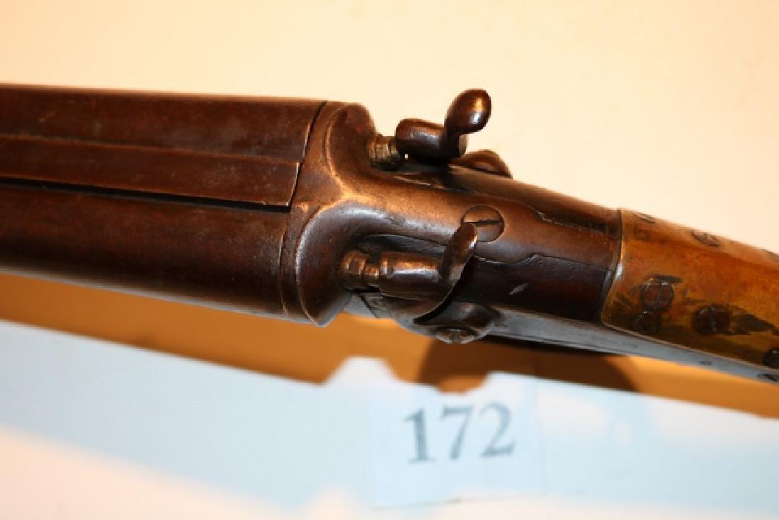 Pine Ridge Indian Agency 12 Ga. Shotgun - 5